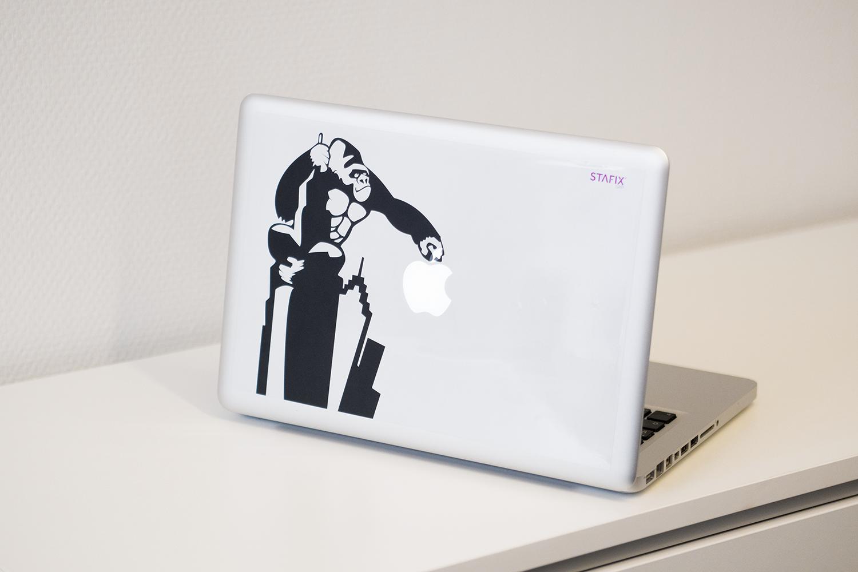 adesivi per laptop