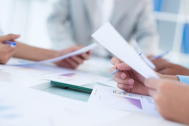 5 Fragen, die Sie Ihrer Printmanagement Agentur stellen sollten