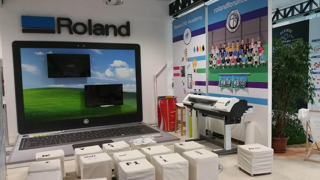 Roland DG